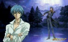 La Corda d'oro-Tsukimori Len