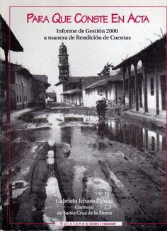 """Gabriela Ichaso, """"Para que conste en acta"""", 2001"""