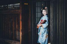 Kyoto, Japan by Takashi Yasui - Photo 144411047 / 500px