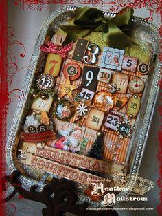 another Teresa McFayden advent calendar