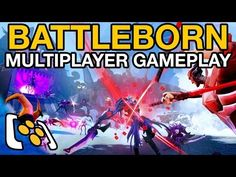 Battleborn Paves the Way for the Future of Console MOBAs - Blog by IamTheRiddick - IGN