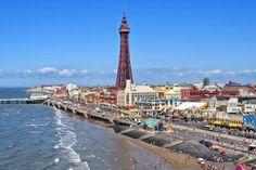 Blackpool, United Kingdom
