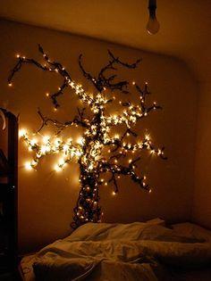 Amazing tree lights
