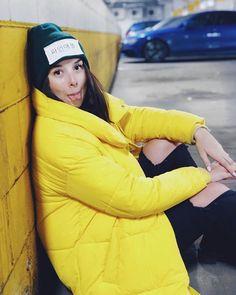 sylwia lipka (@sylwialipka_music) • Zdjęcia i filmy na Instagramie My Sunshine, Ariana Grande, Winter Jackets, Youtube, Instagram, Fashion, Musica, Winter Coats, Moda