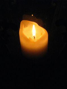 Candle | da snorky_x