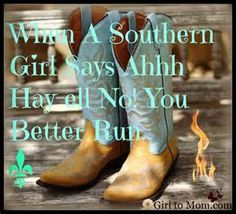 THIS is how we kick it down South Southern Girls, Southern Women Quotes, Country Love Quotes, Southern Pride, Southern Sayings, Southern Belle, Country Girls, Simply Southern, Southern Charm
