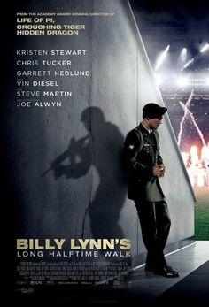 (242) Todo lo que necesitas saber de «Billy Lynn», la última película de Ang Lee - Cine en Universo Gay
