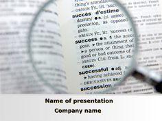 http://www.pptstar.com/powerpoint/template/success-as-is/ Success As Is Presentation Template