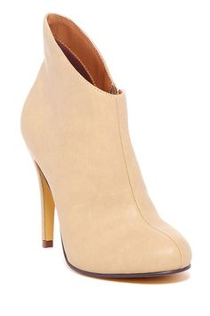 Michael Antonio Micam High Low Ankle Boot $32