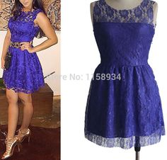 Find More Dresses Information about S XL evening lace dress elegant women sex party dresses white purple vestidos plus size drop shipping C727,High Quality dress wear summer wedding,China dresses to wear to a wedding for girls Suppliers, Cheap dress jeans from Perfect `Queen on Aliexpress.com