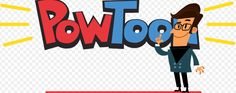 The final website I used to publish information was PowToon which is a presentation website that included pre-created animations, this made presentations come alive and more eye-catching. However, I only used PowToon once because although it looked effective, it was extremely time consuming and hard to figure out how to use.