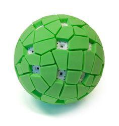 New Gear: The Throwable Panoramic Ball Camera