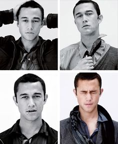 how did i not know until today that he was the little boy in Angels in the Outfield??Joseph Gordon-Levitt<3<3