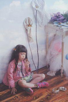 circus mag: fäfä - Japanese kids fashion - Kindermode aus Japan