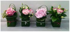 sushi flowers