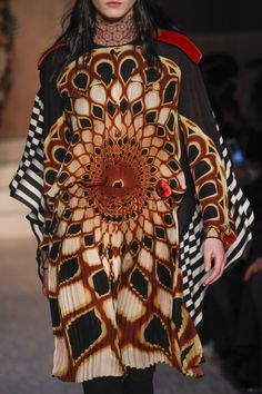 Givenchy | Paris Fashion Week | Fall 2016