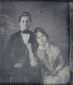 Antique Photos, Vintage Pictures, Vintage Photographs, Old Pictures, Old Photos, Victorian Photography, Old Photography, Tintype Photos, Vintage Artwork