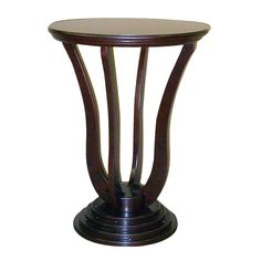 I pinned this Dita Accent Table from the Chicago World's Fair event at Joss and Main!