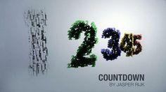 Countdown by Jasper Rijk