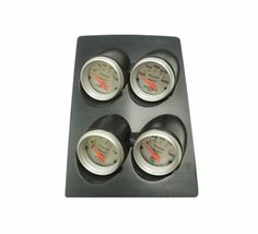 New complete console gauge package for your Camaro. Round gauge housing with Autometer gauges. Custom Consoles, Round House, Custom Cars, Carbon Fiber, 67 Camaro, Chevy, Vehicle, Car Tuning