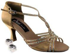 Very Fine Women's Salsa Ballroom Tango Dance « Shoe Adds for your Closet