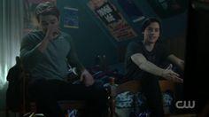 bros being bros | Riverdale |