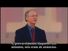Tome cuidado com a TV - John Piper - YouTube