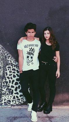 Meg and Alex ❤️