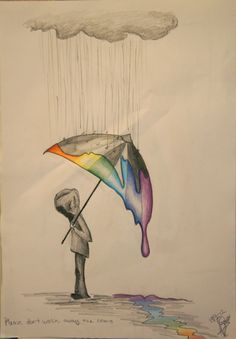creative drawing ideas for teenagers - Google Search