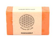 Buy Flower of Life-Handmade Natural Pancha amrit Soap Online at Low Prices in India - Amazon.in