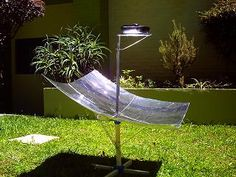 Cocina Solar - Haz tu - Proyecto Solar Cooker