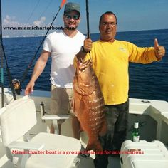 Miami give a top class services to fishing charters. The main aim of Miami charter give a great sport fishing trip. #Miami offshore fishing charter, #Miami private fishing charter, #Miami sailfish charter, #Miami sport fishing charter http://www.miamicharterboat.com/cruising/cruising_charter_fleet.htm