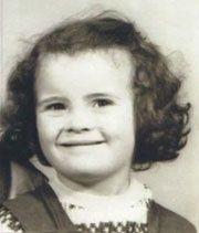 """I was born """"Susan"""" Magdalane Boyle on April 1, 1961.  *Singer"""