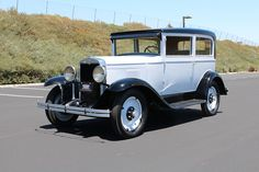 1929 Chevrolet S36 Coupe 2 Door Coupe