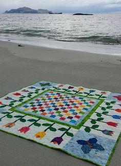 This month all the Island Batik Ambassadors present the new fabric lines from Island Batik coming to your quilt shops just now. Batik Quilts, Beautiful Islands, The Great Outdoors, Den, Beach Mat, Giveaway, Quilt Shops, Outdoor Blanket, Sewing