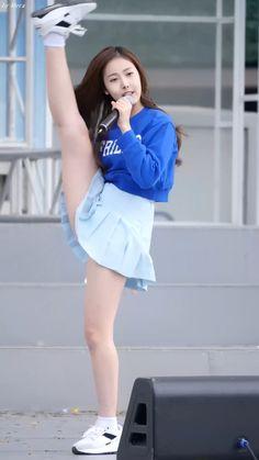151101 여자친구 (GFRIEND) 유리구슬 - Glass Bead [신비]직캠 Fancam (서울광장) by Mera