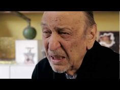 On Creativity sits down with legendary graphic designer Milton Glaser, to discuss the creative process, the act of making things, and cocker spaniels.