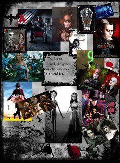 Tim Burton's Movies   Publish with Glogster!