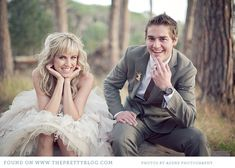 Pieter & Lize {To die for details} | {Pretty Weddings, Real Love} | The Pretty Blog