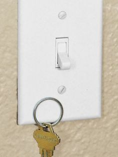 Magnetic Switch Plate   Solutions