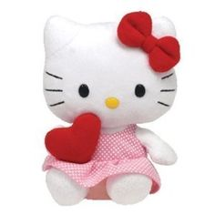 Hello Kitty Valentine's