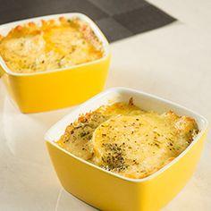 Conjunto de Tigelas em Cerâmica 10cm 2 peças Amarelo - La Cuisine 49,90