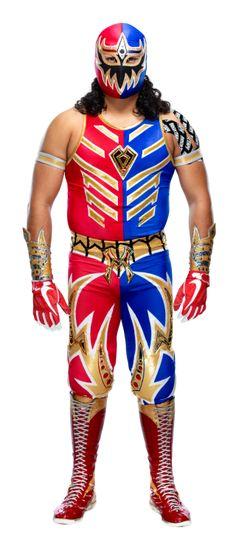 Gran Metalik Wwe Superstars, Samurai, Wrestling, Deviantart, Superhero, Lucha Libre, Samurai Warrior