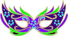 maskara maszk clip art at clker com vector clip art online farsang rh pinterest co uk