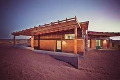 Design Build Bluff U of U Architecture Housing Program