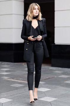 12 Looks That Prove Skinny Jeans Are A Wardrobe Staple | Bloglovin' Fashion | Bloglovin'