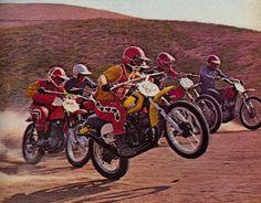 John Desoto, The Flyin' Hawaiian Suzuki Motocross, Motocross Riders, Womens Dirt Bike Gear, Peugeot Bike, Bicycle Crafts, Ktm Dirt Bikes, Dirt Bike Shirts, Japanese Motorcycle, Motorcycle Camping