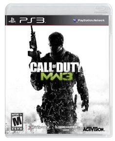 Call of Duty Modern Warfare 3  Playstation 3 * Read more  at the image link. Note:It is Affiliate Link to Amazon.