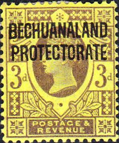 Bechuanaland 1897 Queen Victoria Fine Used Sg 63 Scott 72 Stamps For Sale Take a Look Buy Stamps, Rare Stamps, Stamp Collection Value, Union Of South Africa, Stamp Dealers, Queen Victoria, Commonwealth, Stamp Collecting, West Africa