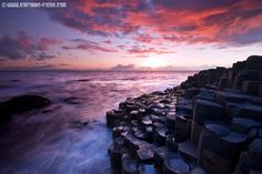 giants causeway area | Giant's Causeway, Northern Ireland | Favorite Places & Spaces | Pinte ...
